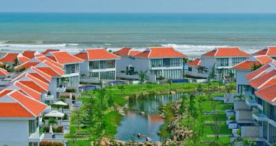 Du lịch Đà nẵng với những Villa sang trọng cho du khách