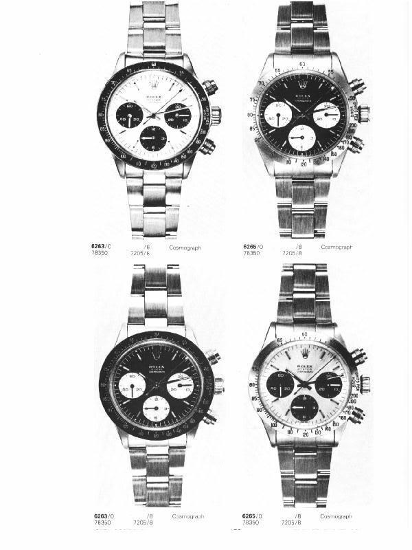 Watchanga Blog About Vintage Watches: EMMA MERCEGAGLIA vs
