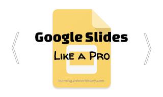google slides edtech