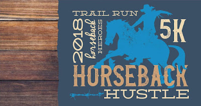 2018 Horseback Hustle 5K