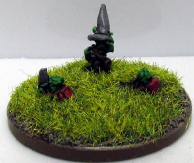 6mm Fantasy Goblins