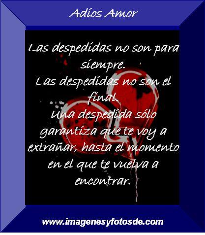 Frases De Despedida Para Un Gran Amor Literato Tattoo Design Bild