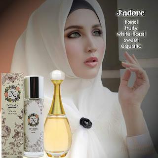 Christian Dior,Jadore,Dexandra,Perfume