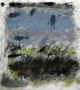 Louise Egedal, maleri