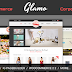 Glamo Responsive WordPress eCommerce Theme