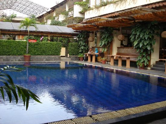 Permalink to Daftar Hotel Murah Kawasan Area Sukajadi Bandung
