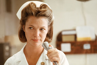One Flew Over the Cuckoo's Nest 1975 movie Louise Fletcher