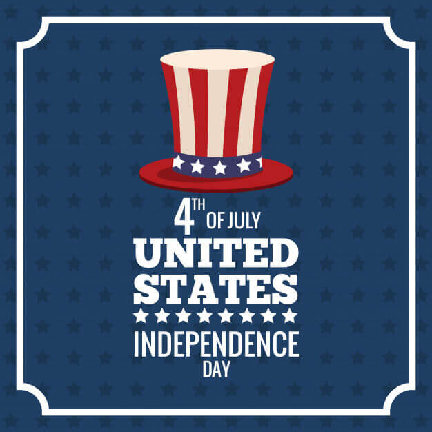 free 4th of july clipart download