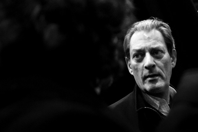 "paul auster essay philippe petit In the walk, petit recounts the six years he spent preparing for this —paul auster ""it was philippe petit who connected the twin towers of the world trade."