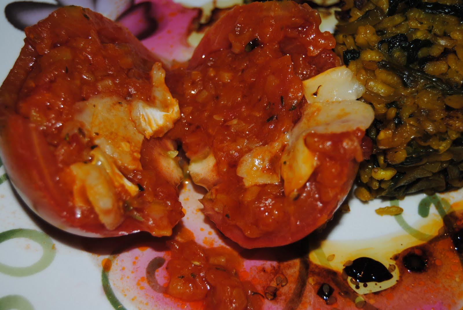 El placer de cocinar socarrat de espinacas y judias for Cocinar judias verdes