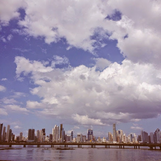Ioana Călin: How I fell in love with Panama City in 3 days