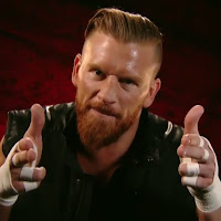 Curt Hawkins On Getting Released From WWE In 2014, Losing Streak, RAW Segment With Baron Corbin