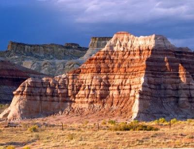 Petrologia Sedimentar III - Classificações e tipos de rochas sedimentares