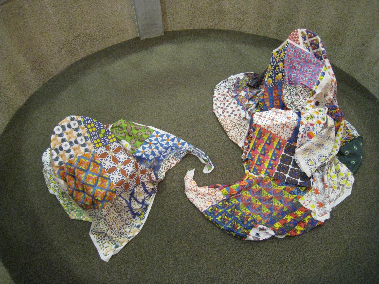 Corinne Okada Design Krause Center For Innovation Textile