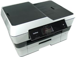 Brother mfc-j6920dw Wireless Printer Setup, Software & Driver