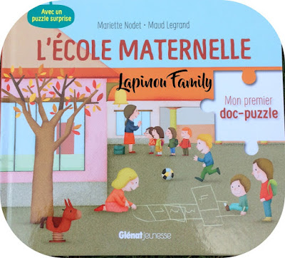 ecole maternelle doc puzzle
