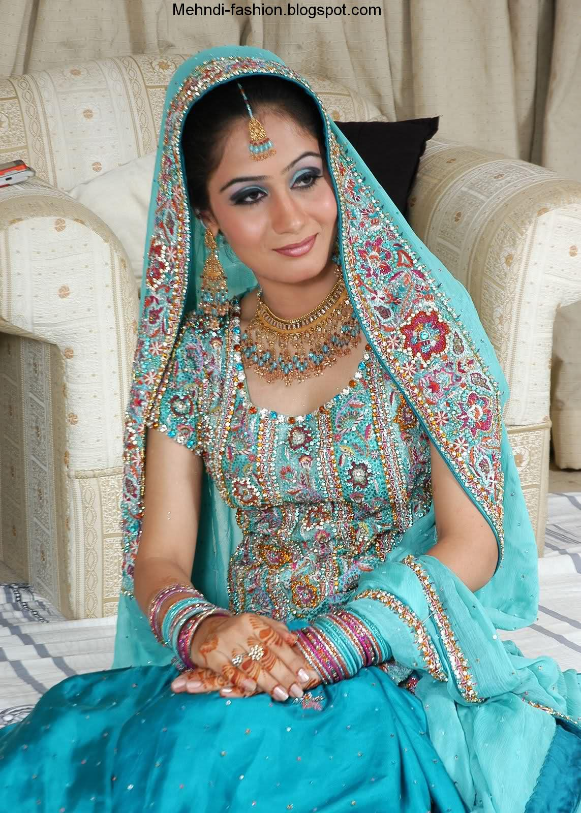 Wedding Gold Jewelry Sets For Brides