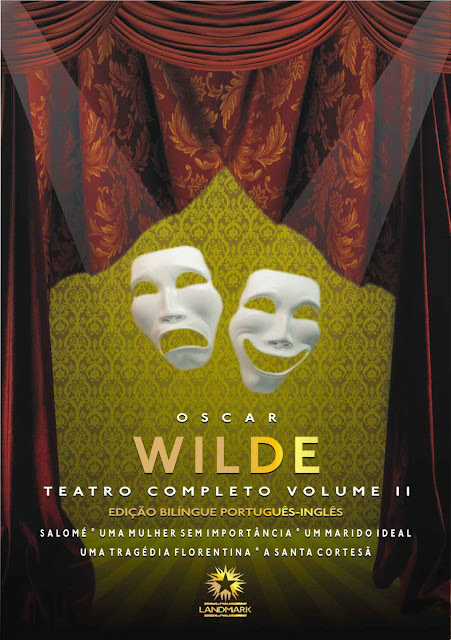 Teatro Completo Vol. II Oscar Wilde