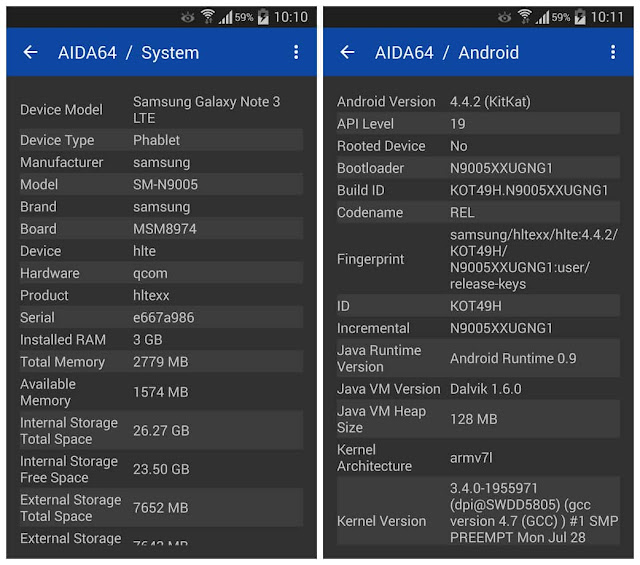 AIDA64 Premium APK Free Download