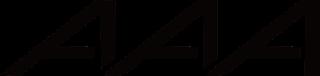 AAA(トリプル・エー)高画質ロゴ