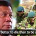 "President Duterte Plans to Hire Fearless ""Gurkhas"" to Defeat Abu Sayyaf?"