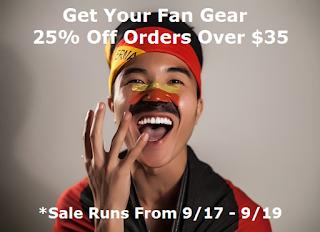 Fanatics Fan Gear