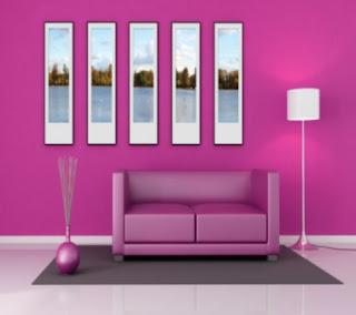 Duvar Rengi Nasıl Seçilmelidir