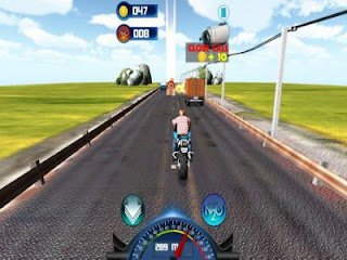 Motor Racer 2 Game Free Download For PC Full Version