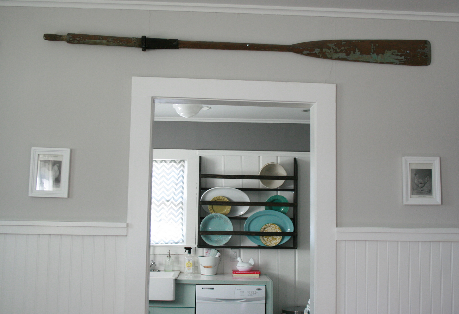 How To Make Simple Three Shelf Kitchen Cabinets