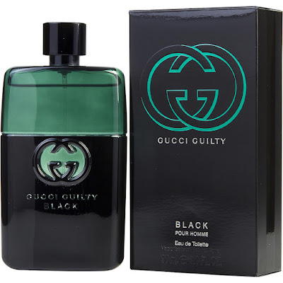 Guilty Black, de Gucci