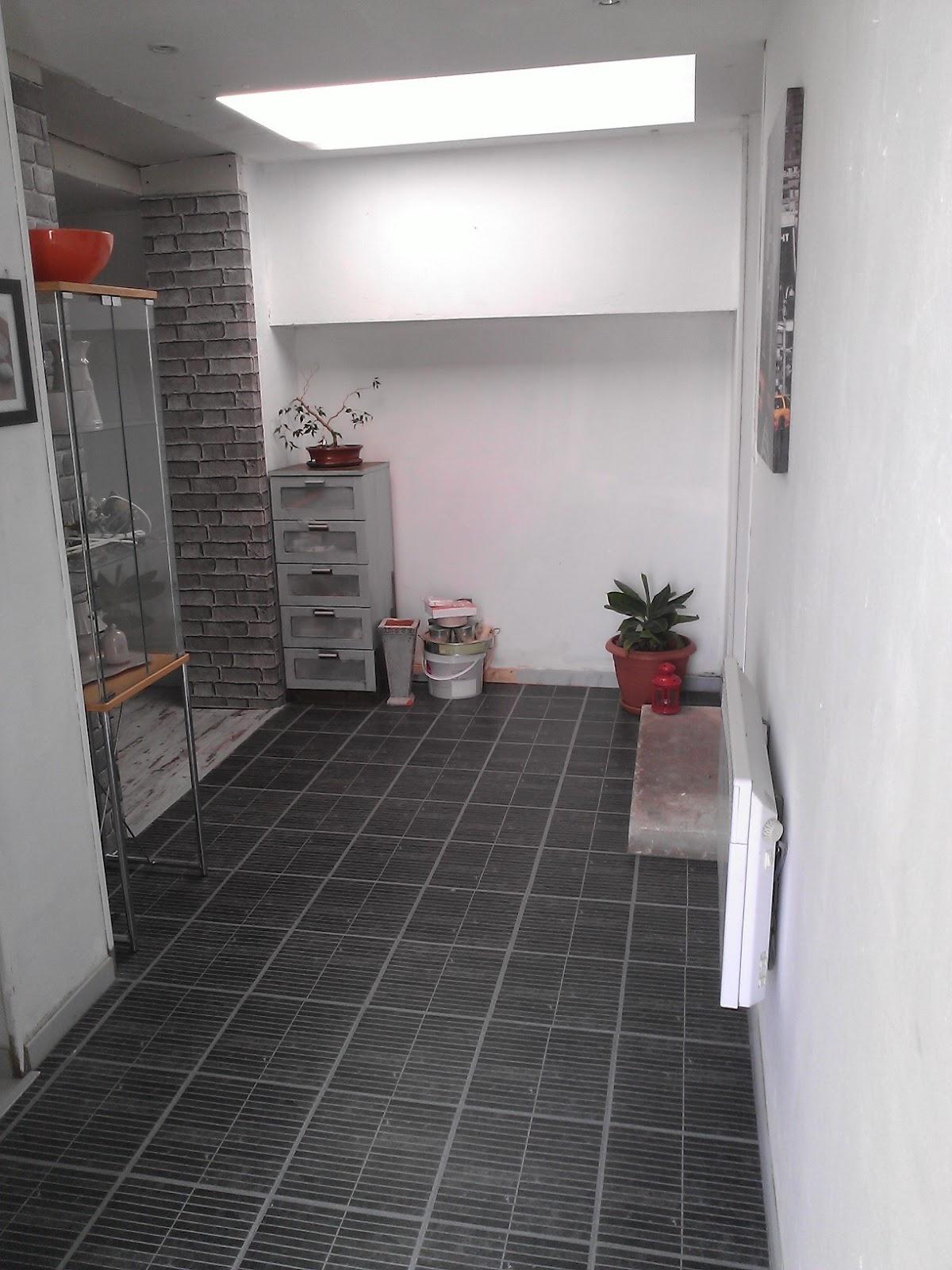 superb repeindre un mur deja peint 14 entr. Black Bedroom Furniture Sets. Home Design Ideas