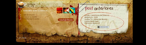 30 Top Blog Footer Designs