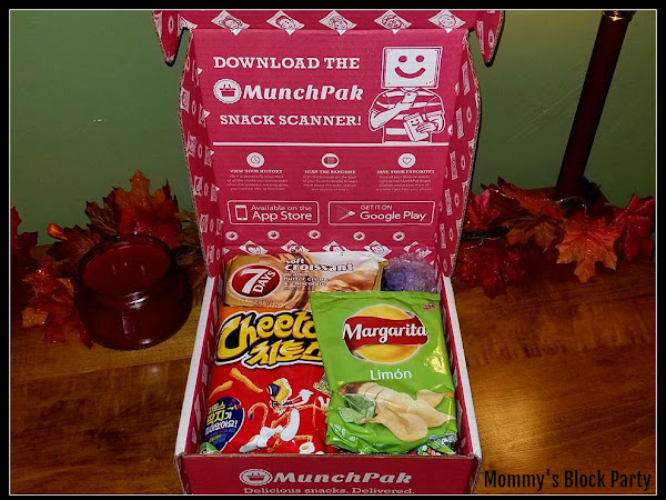 Enjoy an International Snacking Experience with MunchPak