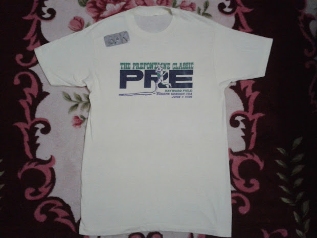 Bundle . Vtg Nike Prefontaine T-shirt Sold