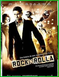 RocknRolla (2008) | DVDRip Latino HD Mega 1 Link