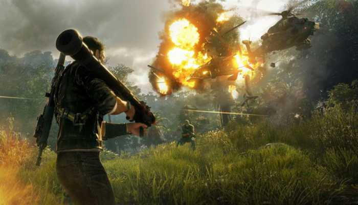 download just cause 3 for pc highly compressed