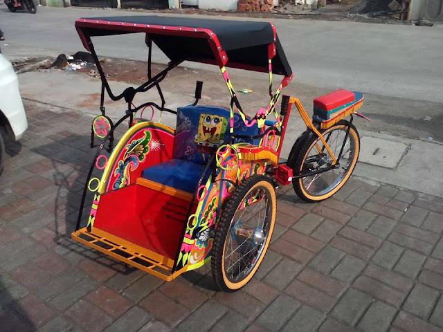 Macam-macam Alat Transportasi Tradisional dan Modern
