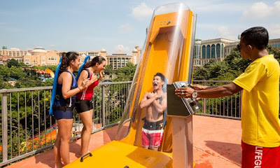 Sunway Lagoon: Admission Tickets to All Parks