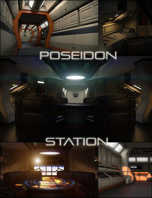 Poseidon Station