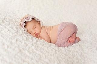Berikut Ini Nama Bayi Perempuan Yang Unik Dan Keren