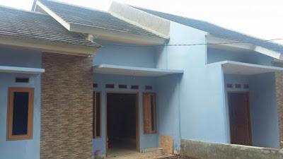 Rumah Cluster Murah di bekasi kota,SHM,Lokasi Strategis bebas Banjir