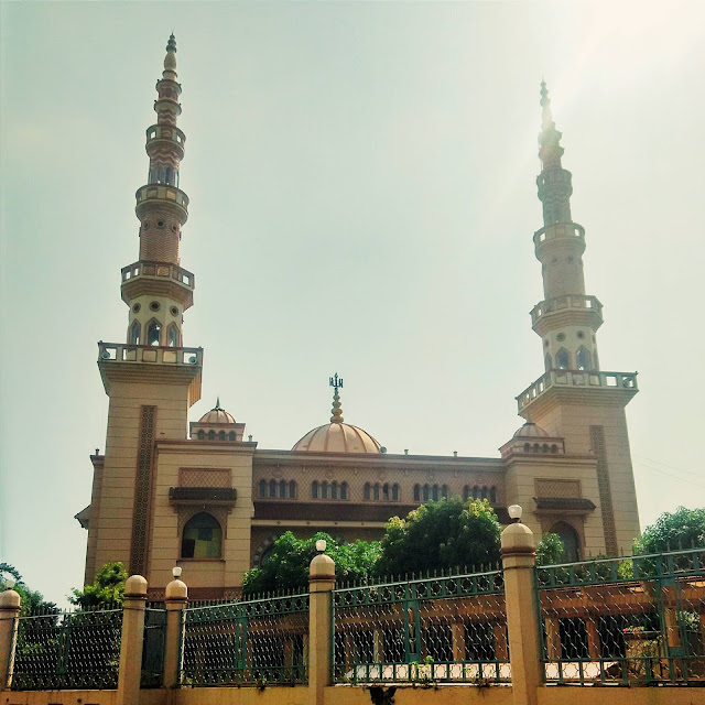 Masjid di sekitar pantura pekalongan, mudik 2016, info mudik 2016, rest area pekalongan, masjid al fairus pekalongan, masjid jami kauman pekalongan, masjid al ikhlas jetayu