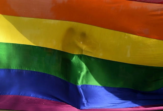 New Zealand passes law for gay