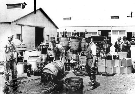 Prohibition (North America)