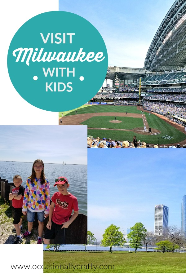 Thing to do in Milwuakee With Kids