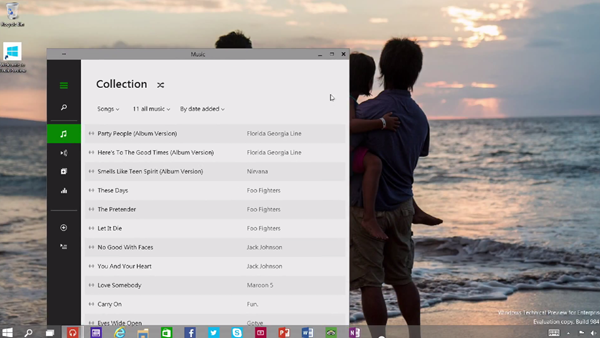 FREE! Downloads ISO Windows 10 Technical Preview