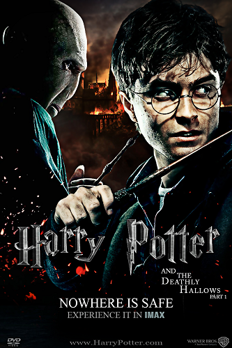 Harry Potter And The Deathly Hallows Part 1 Movie Download (2010)