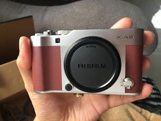 Cara Mendapatkan Harga Kamera Fujifilm XA3 Lebih Murah