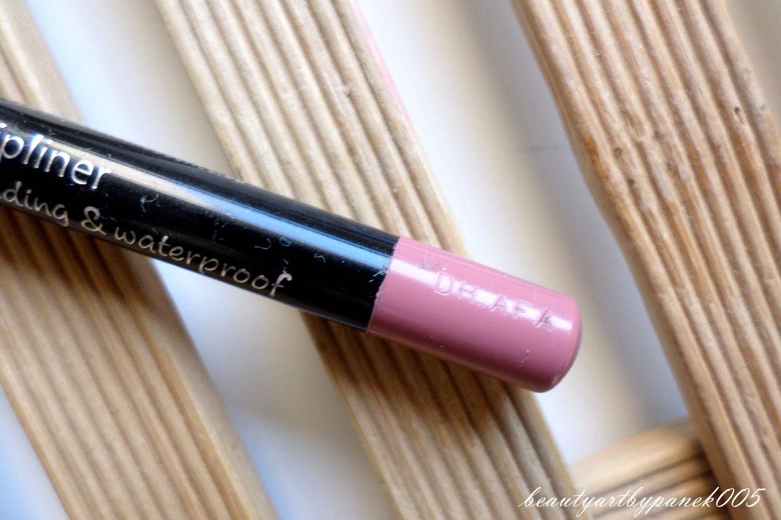 RECENZIJA: essence ultraLAST olovka za usne, rosewood high