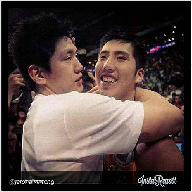 Teng brothers celebrity crush quotes